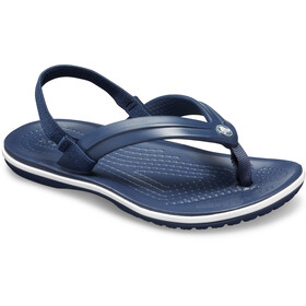 Crocs Crocband sandaalit Lapset, navy